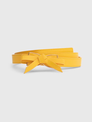Tie My Bow Belt