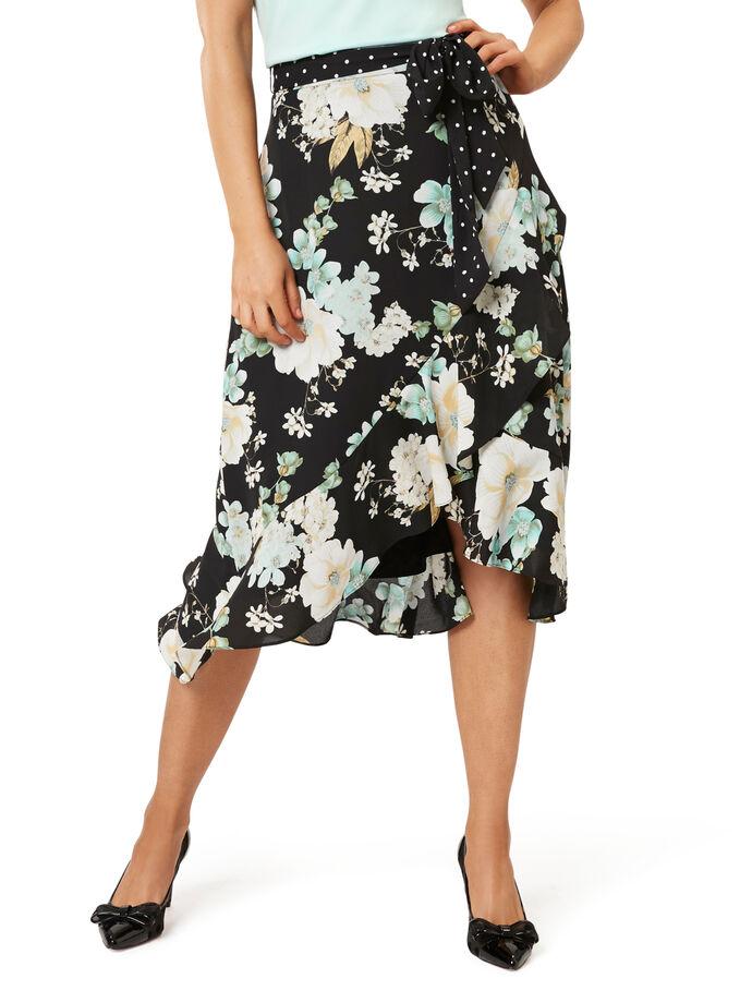 Daisy Blossom Skirt