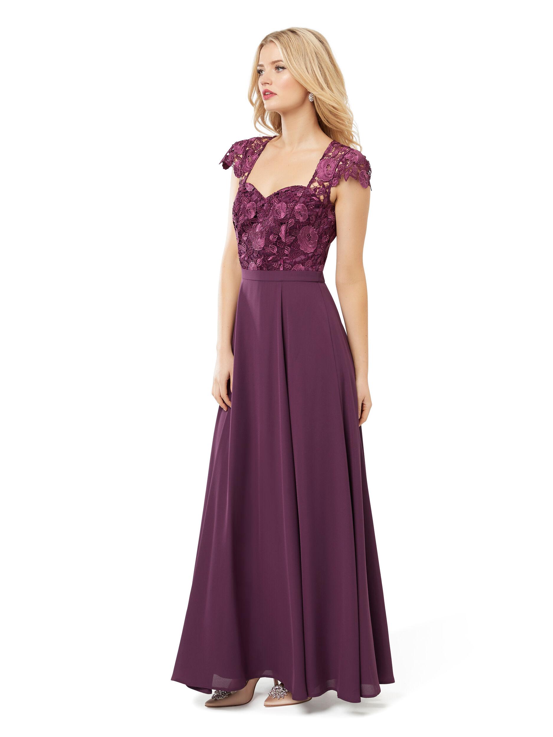 Romance Me Maxi Dress