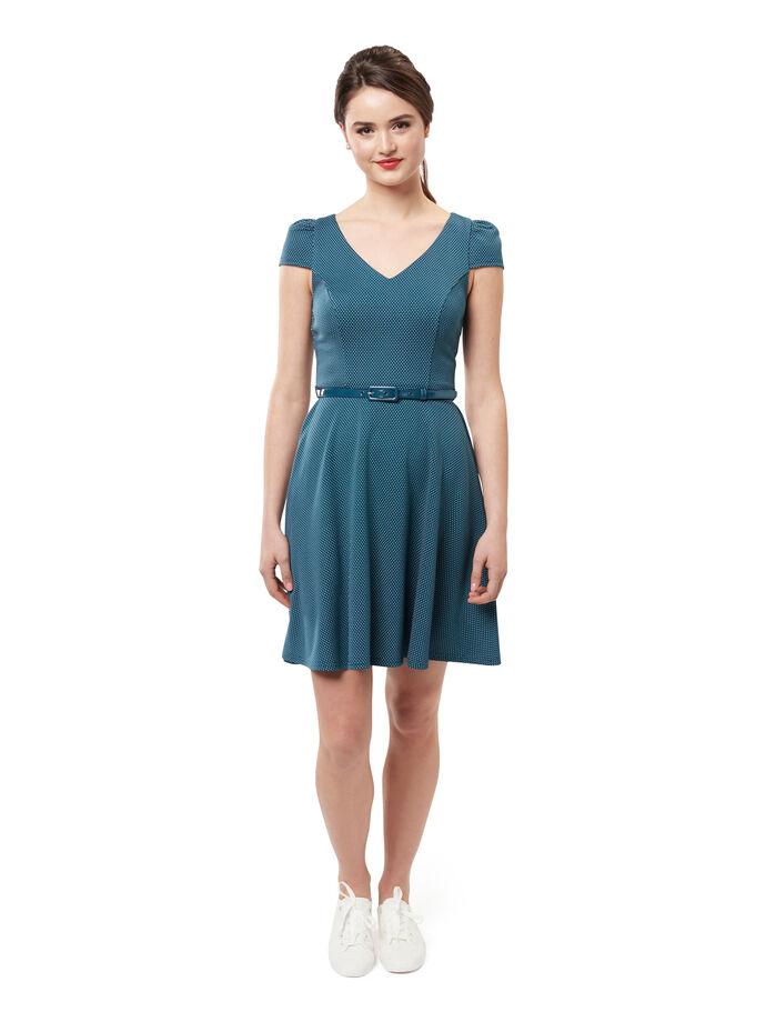 Toria Dress