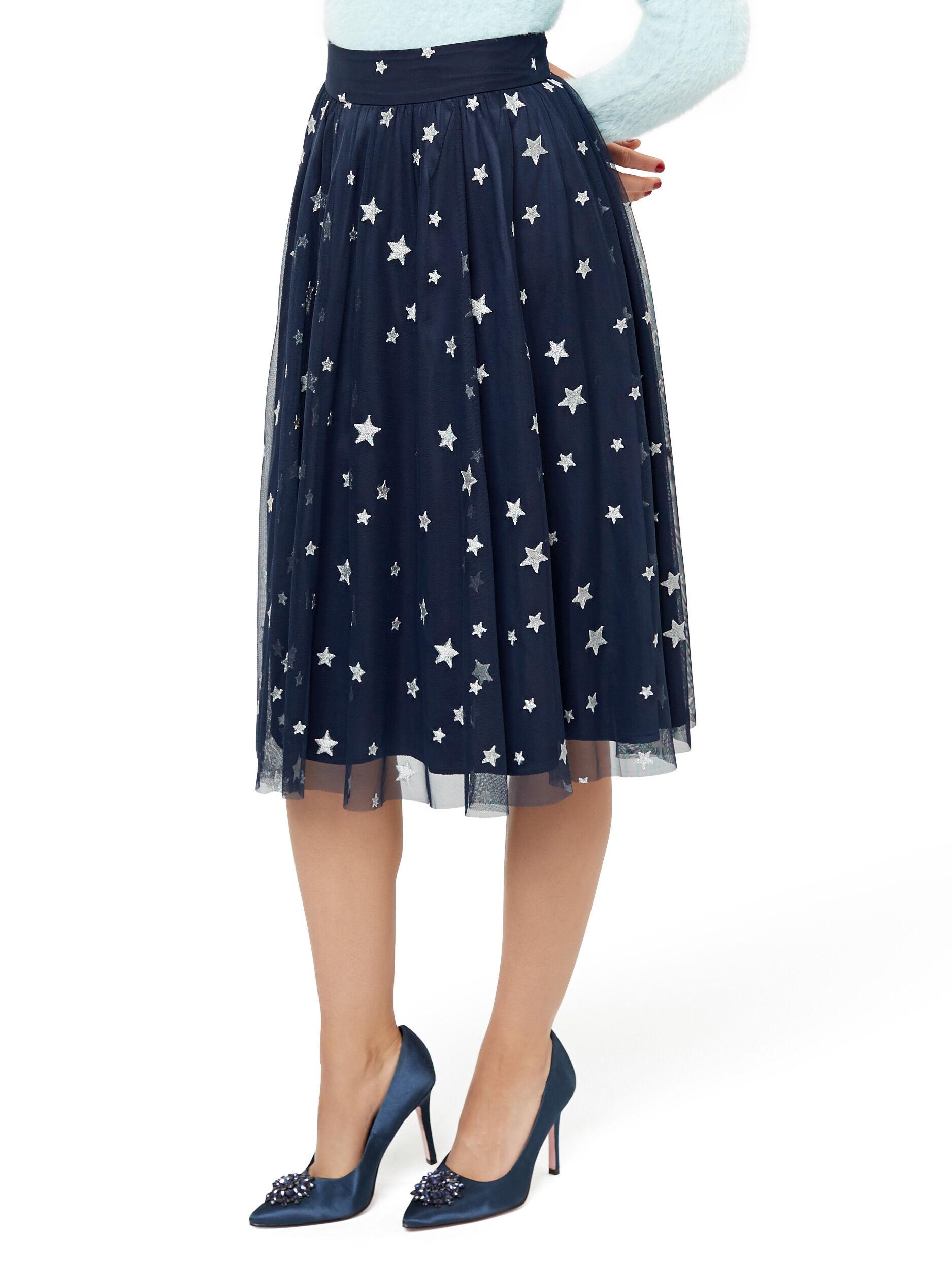 Wish Upon A Star Skirt