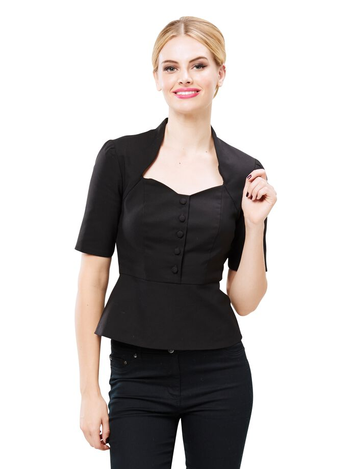 Clary Top