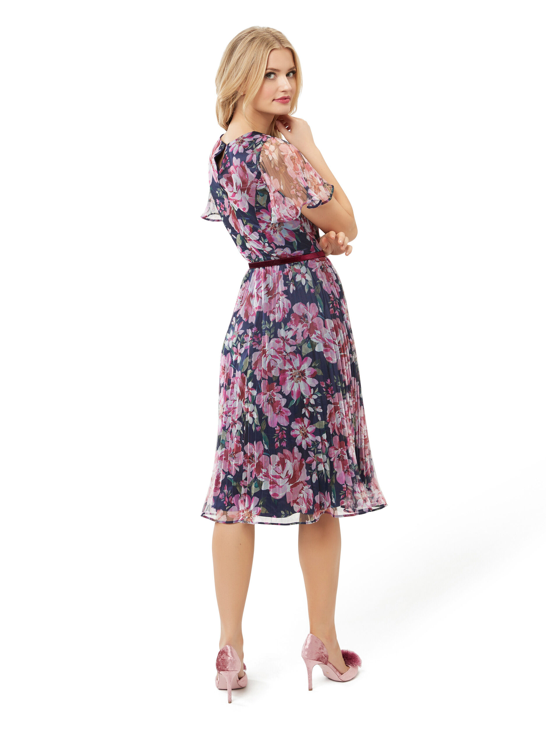 Oh Kate Dress