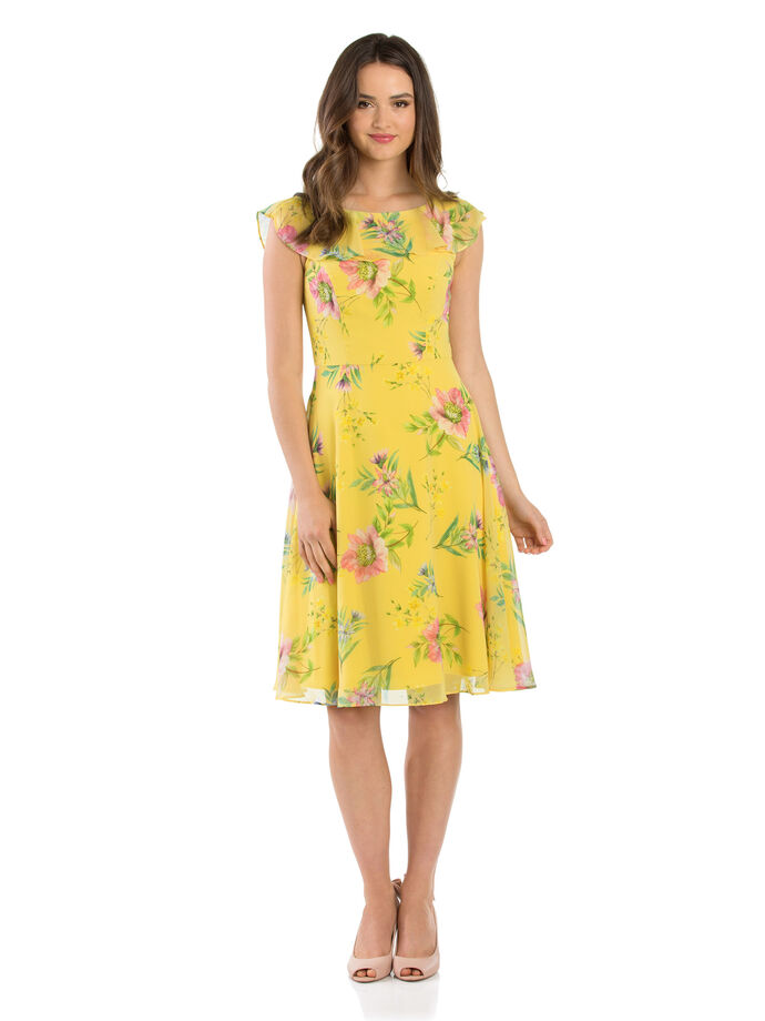 Morning Bloom Dress
