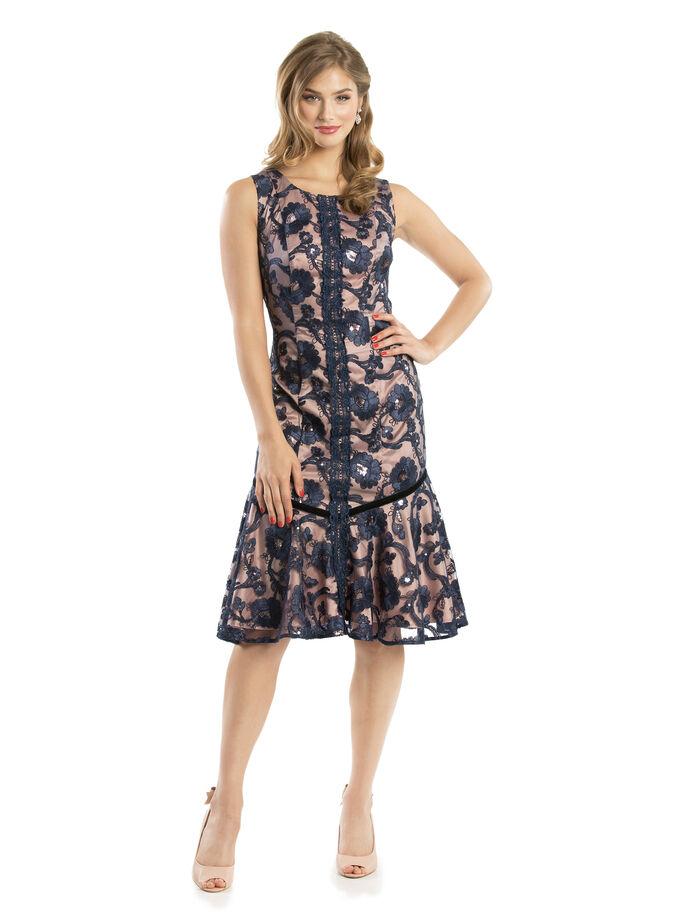 Isla Love Dress