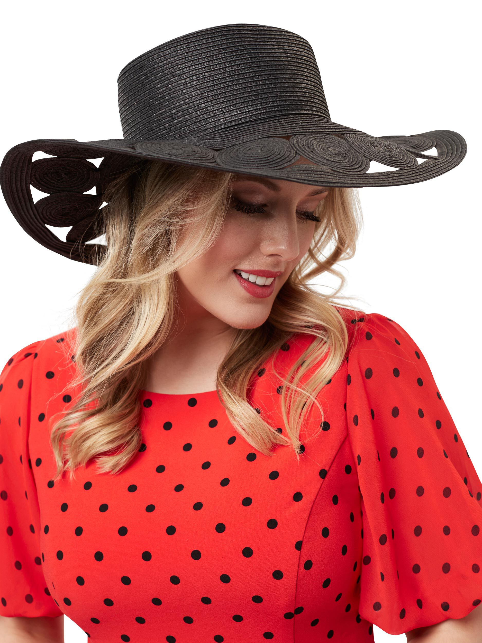 Happy Sunshine Hat