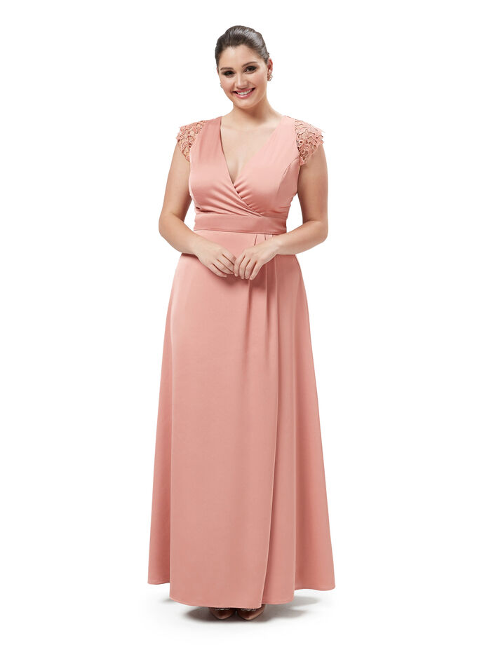 First Glance Maxi