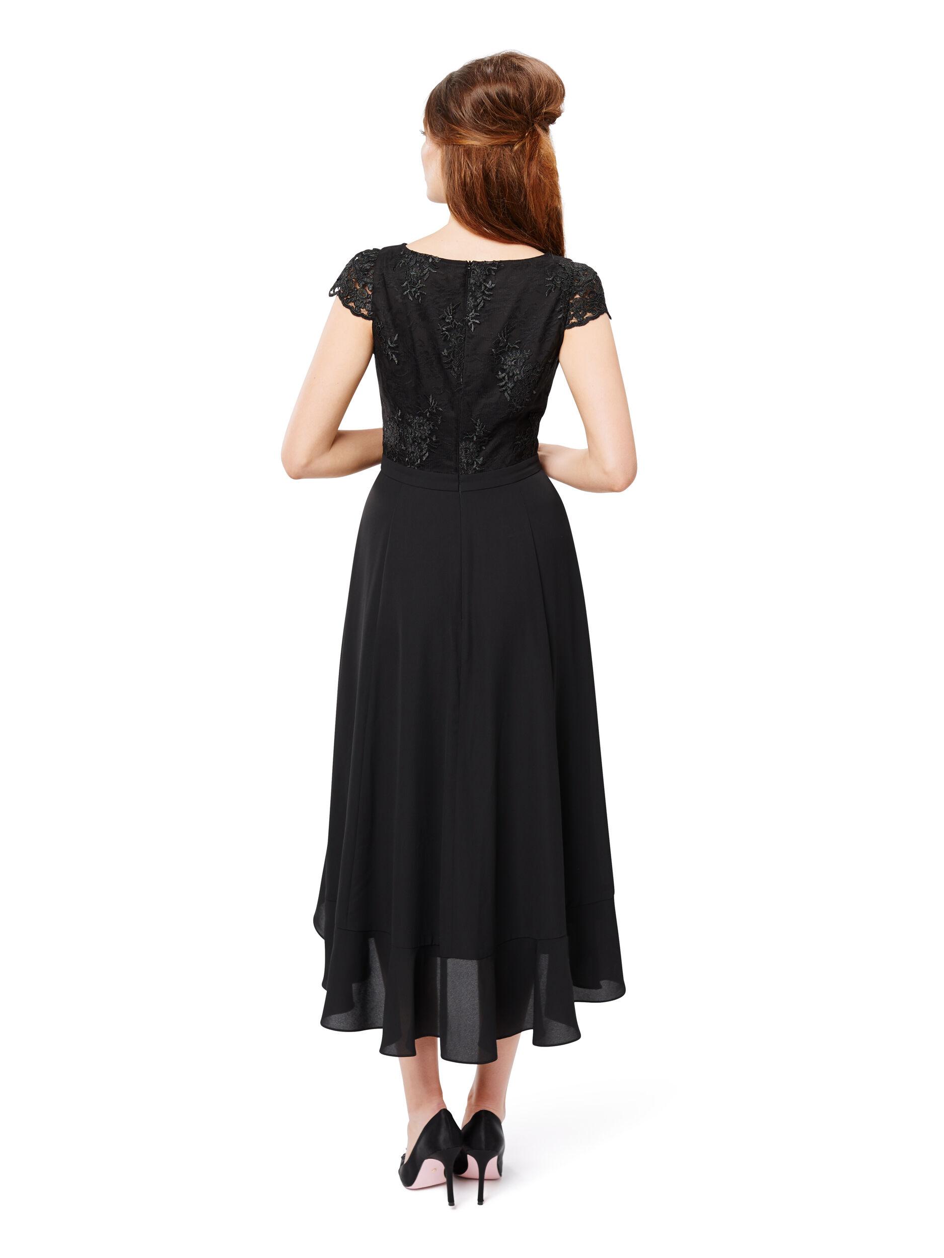 Heavenly Midi Dress