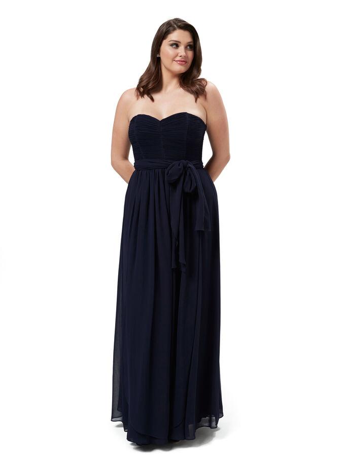 Amora Maxi Dress