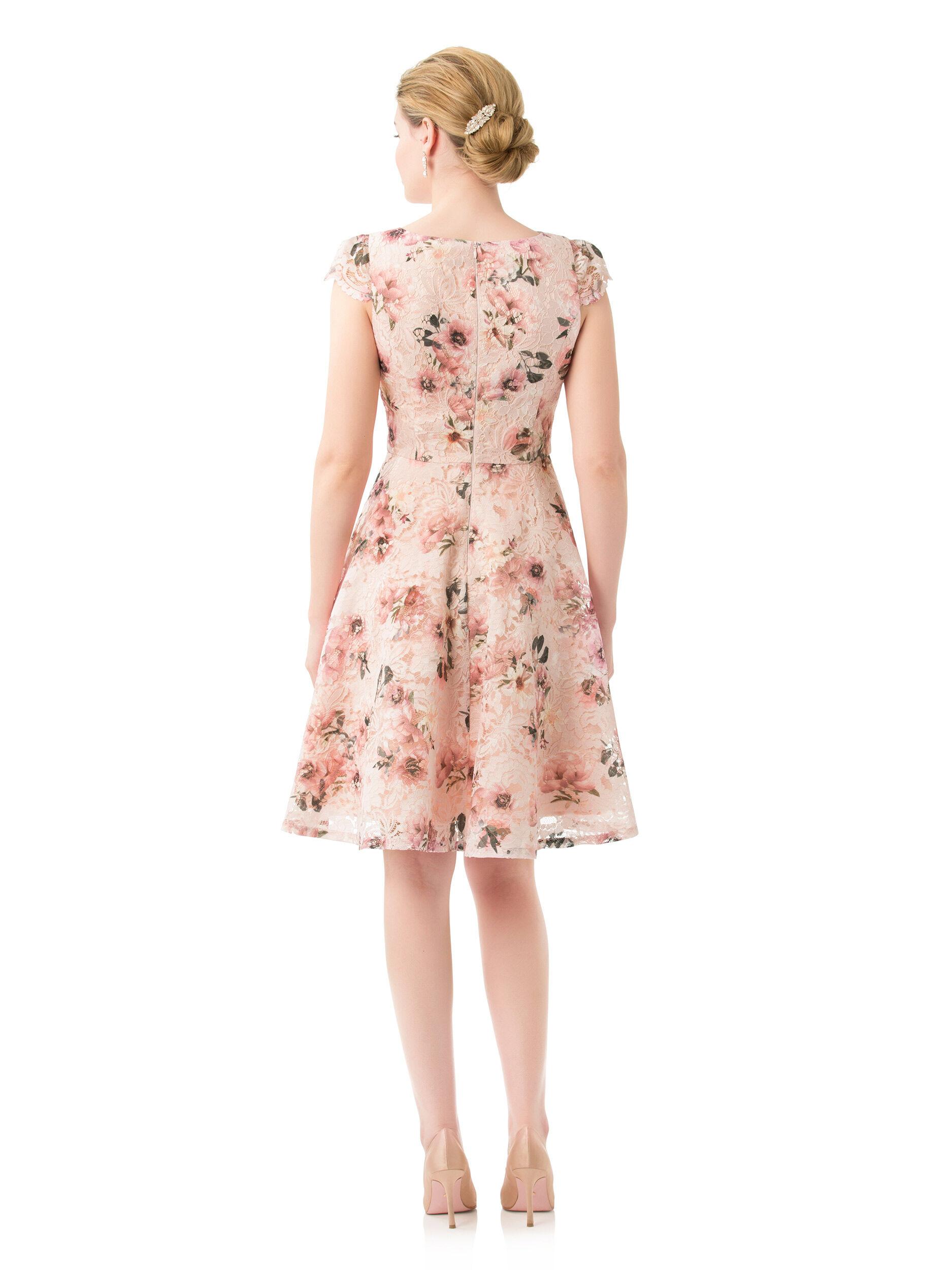 Jasmine Garden Dress