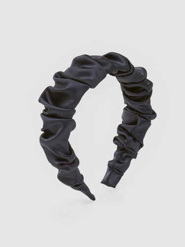 Rouched Headband