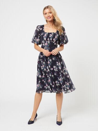 Le Fleur Dress
