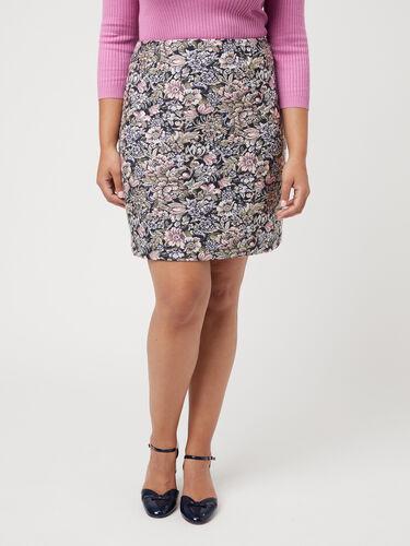 Nara Skirt