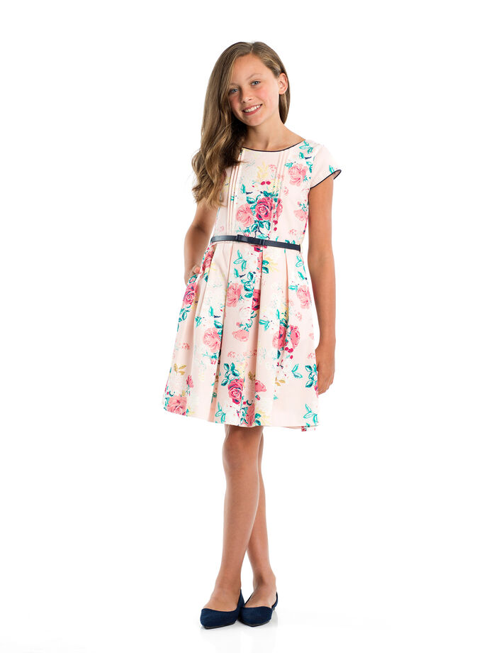8-14 Girls Charlotte Dress