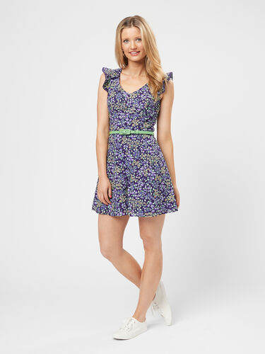 Berry Picking Playsuit