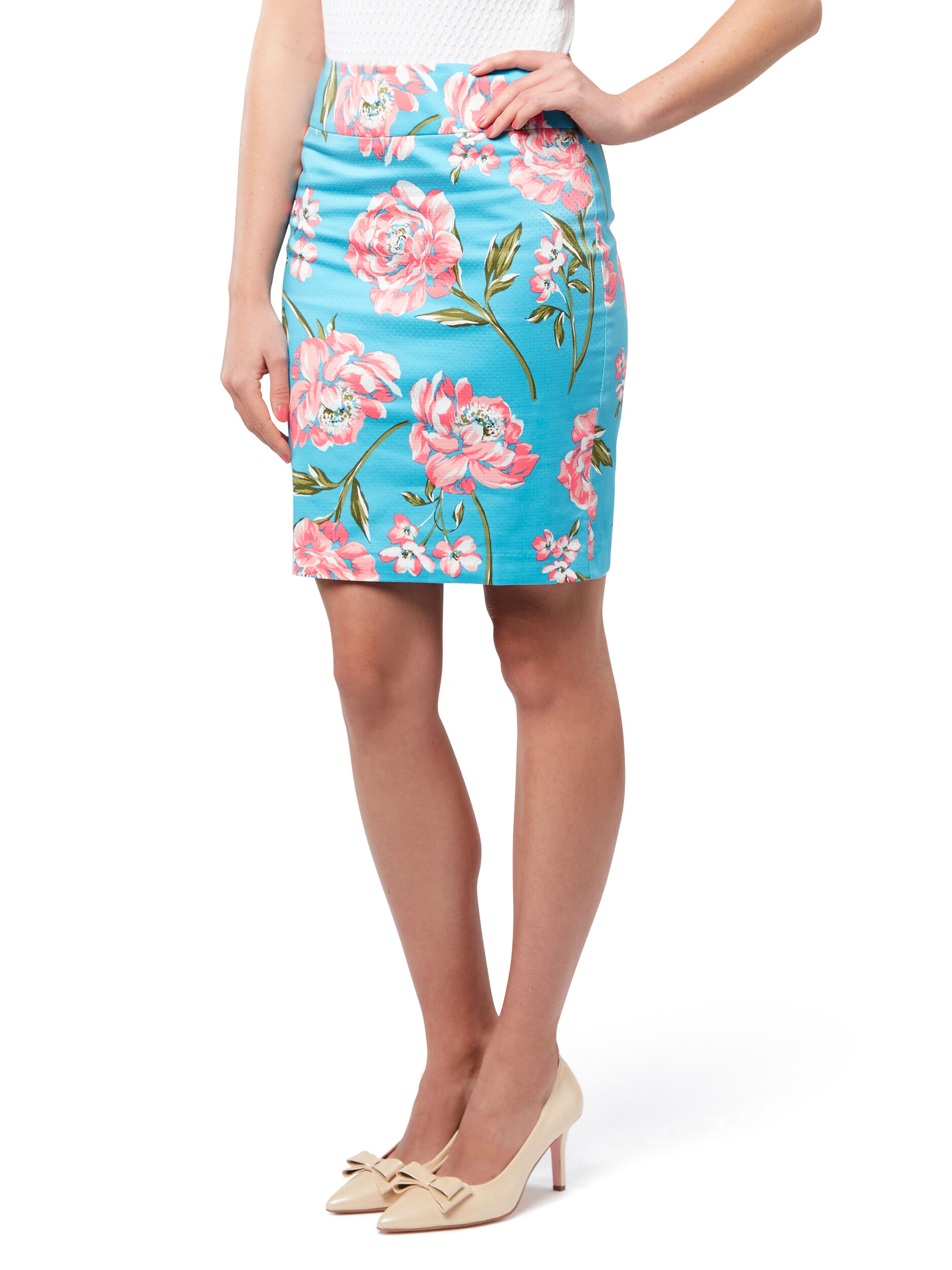 Yes Darling Skirt