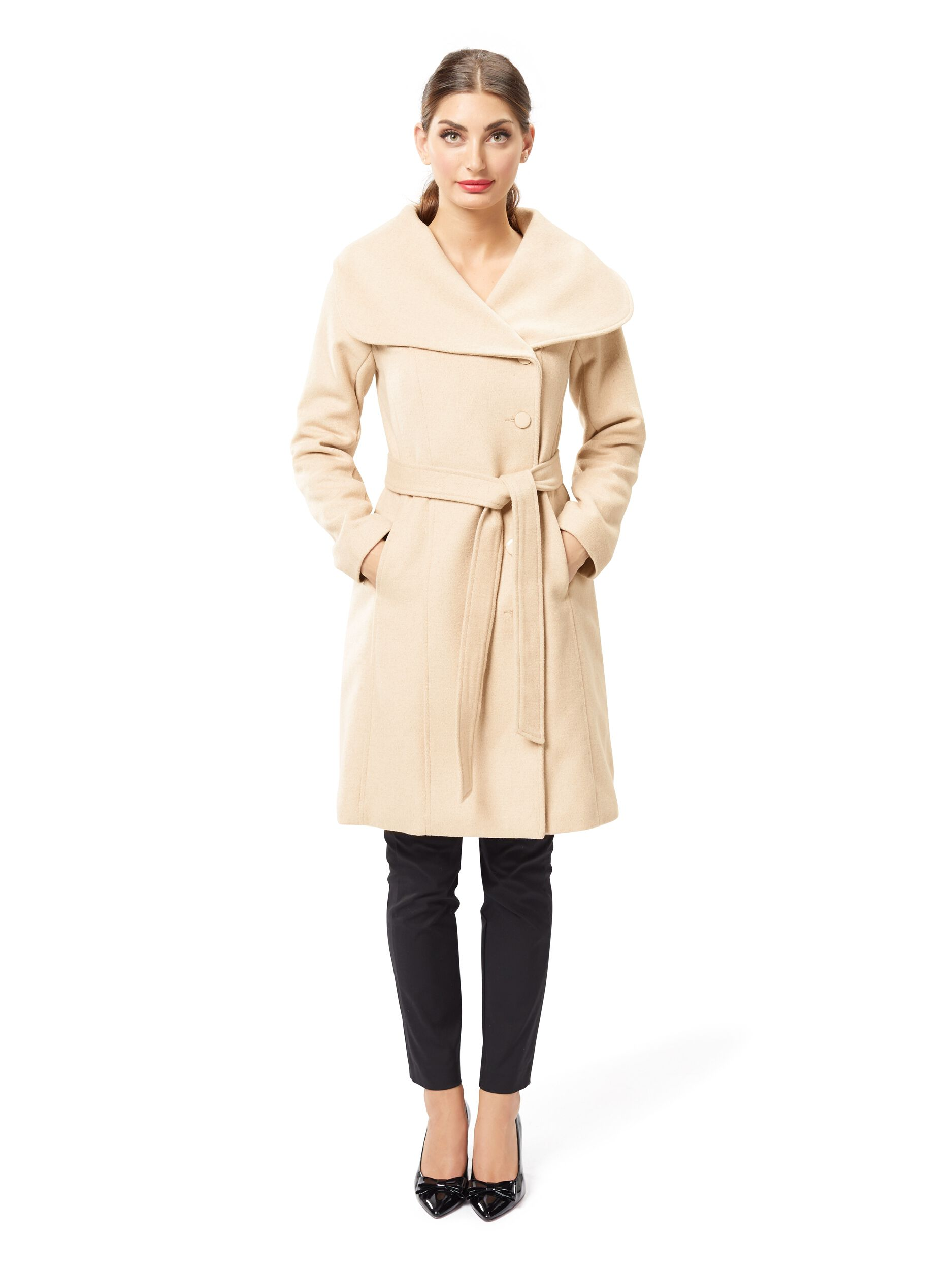 Ginnie Coat