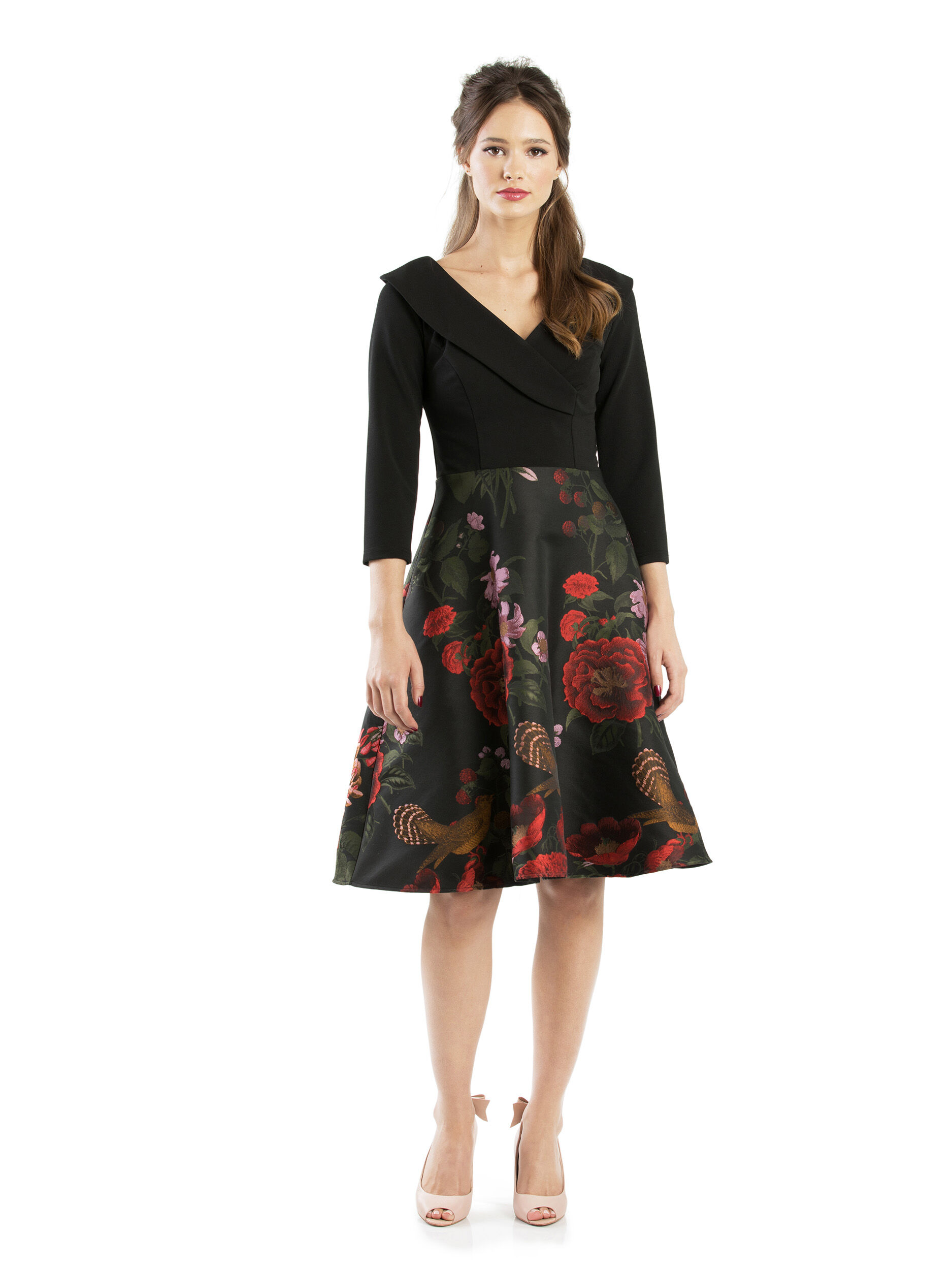 Formal Dresses for Over 50