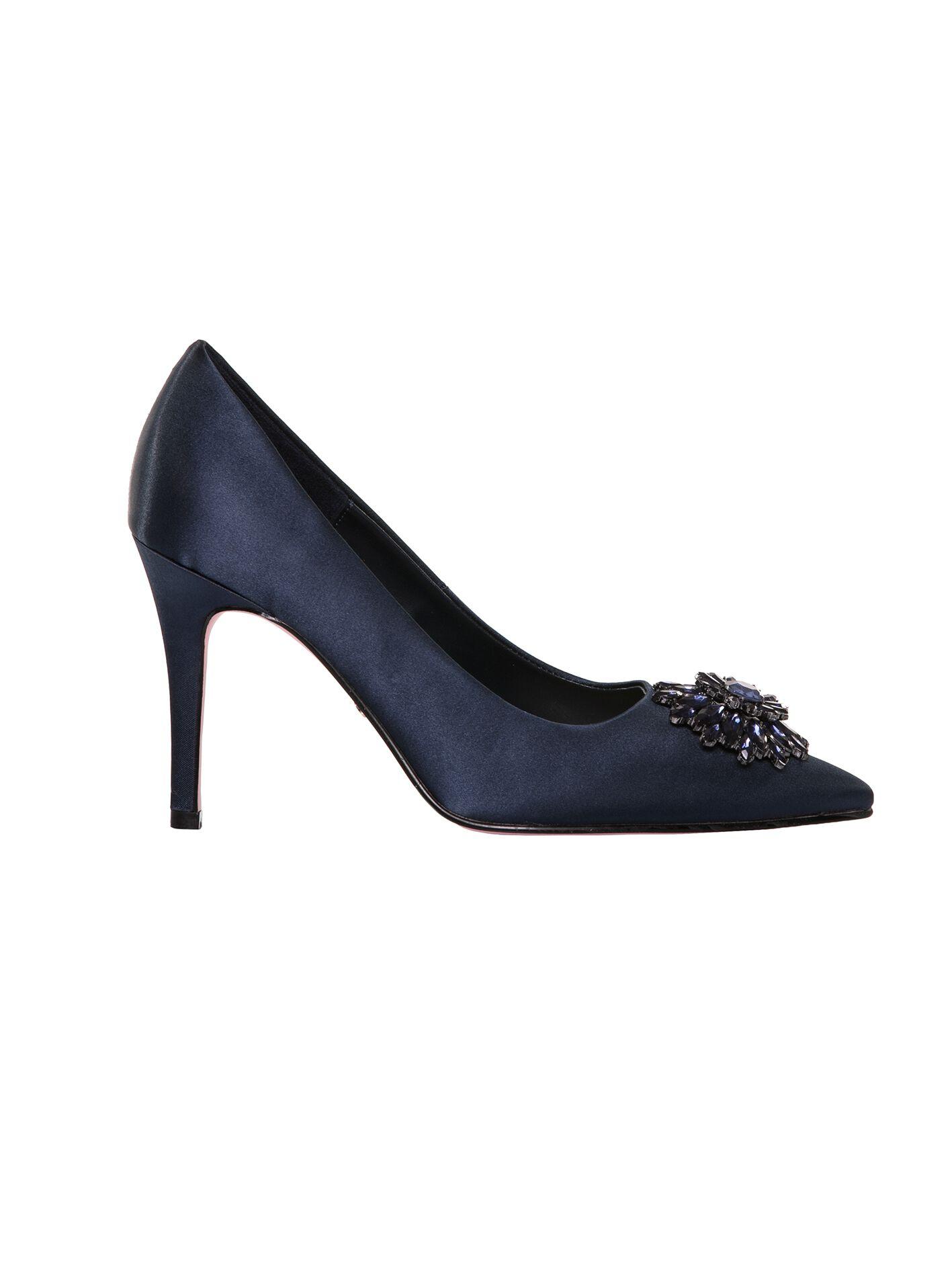 Darcy Pump/heel | Shop shoes online