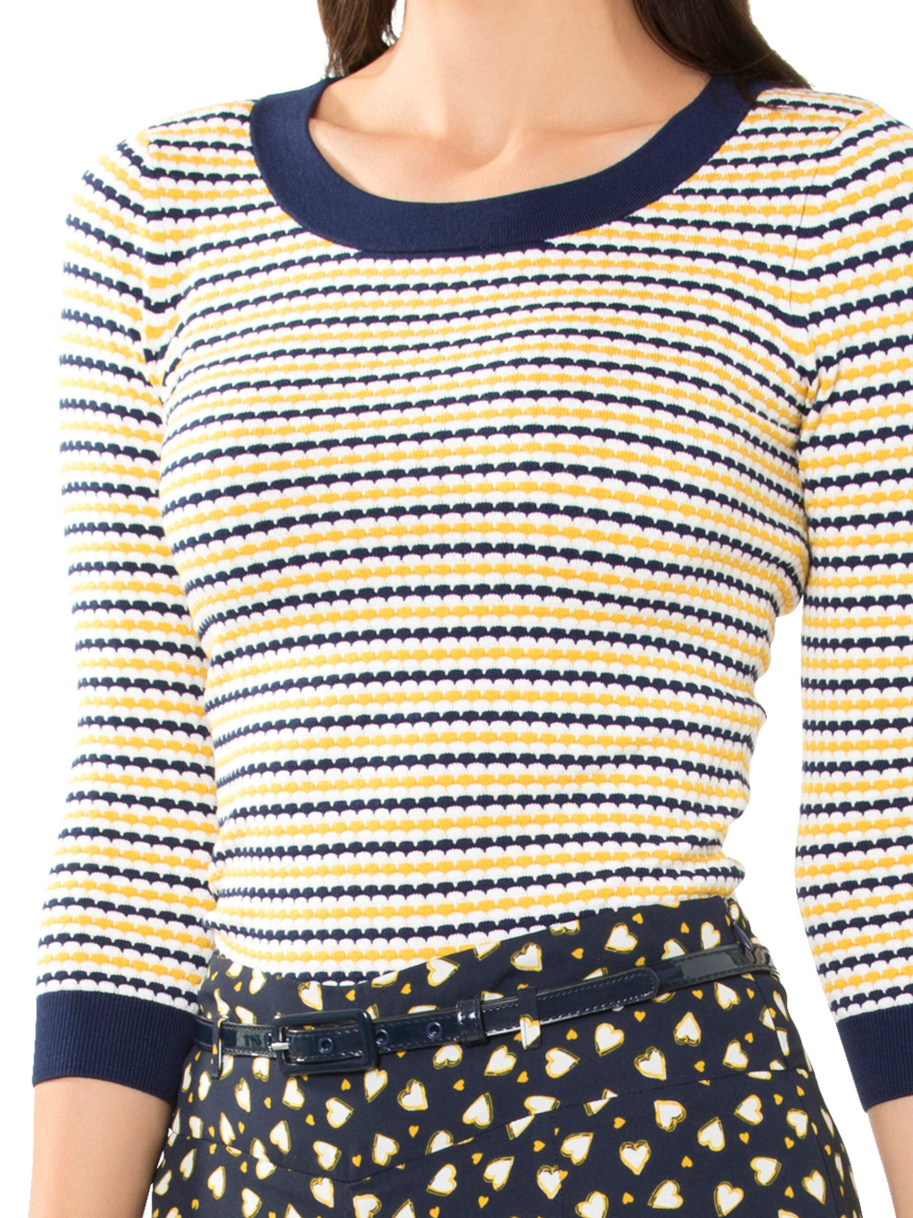 Lemoncello Jumper
