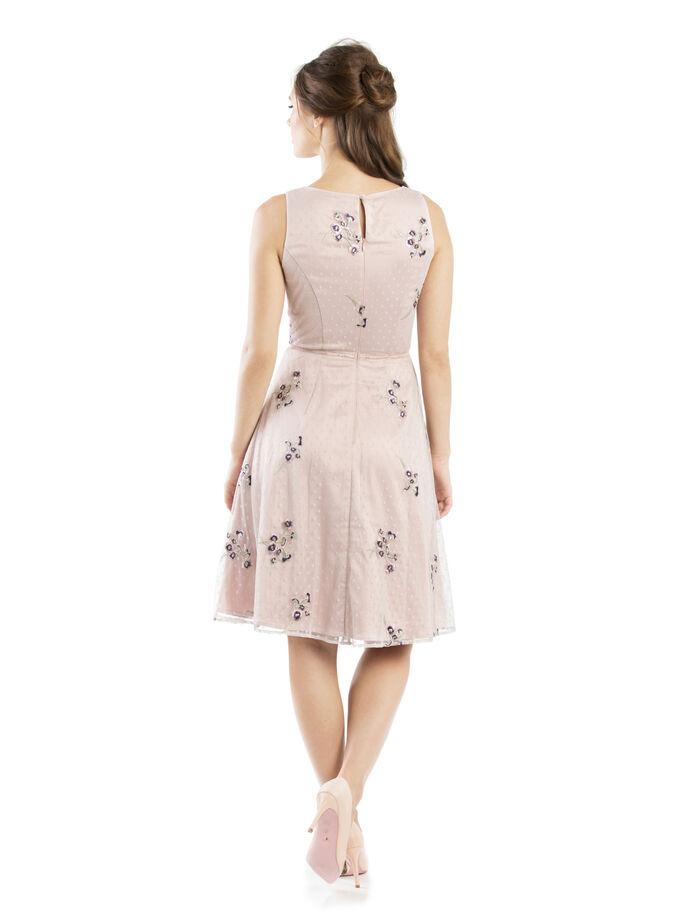 Nessia Dress