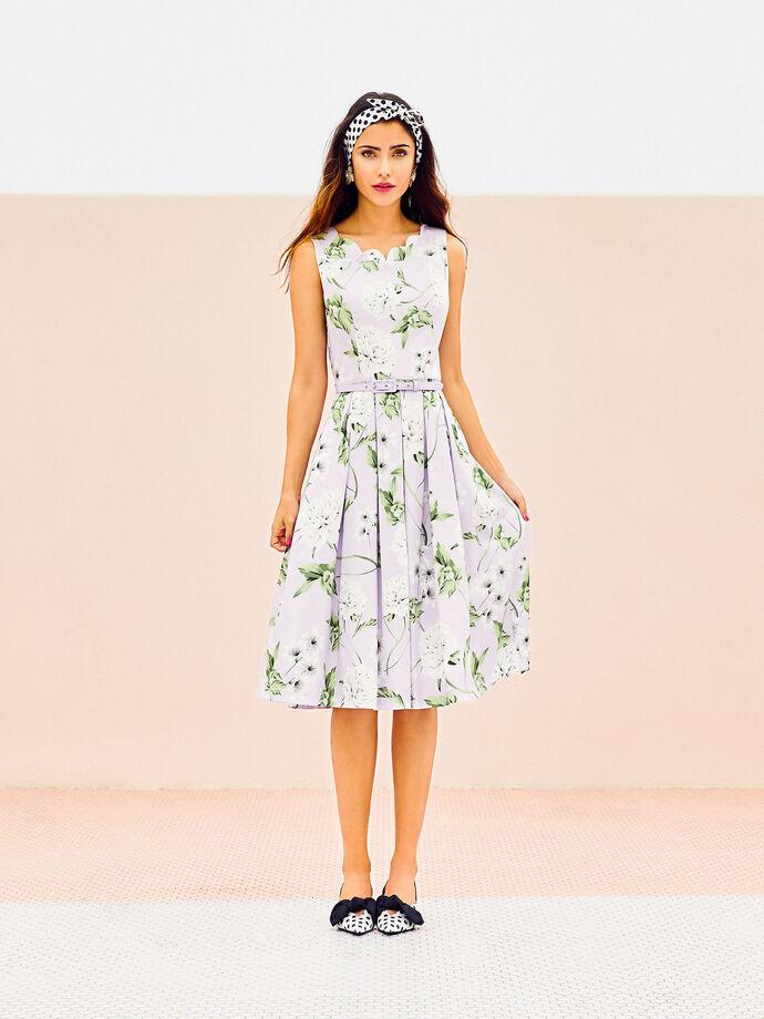 Sweet Pea Prom Dress