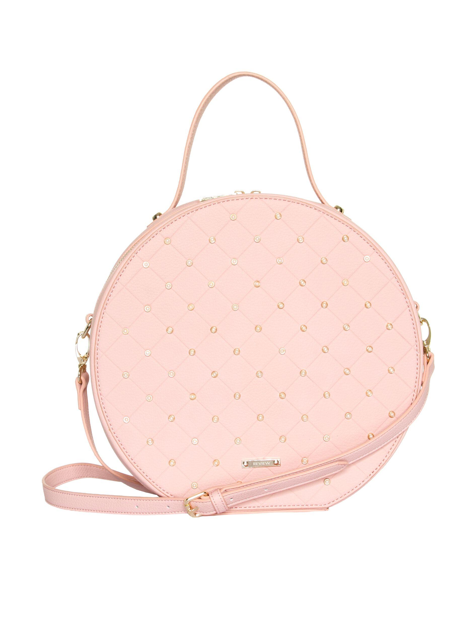 Willow Circle Bag