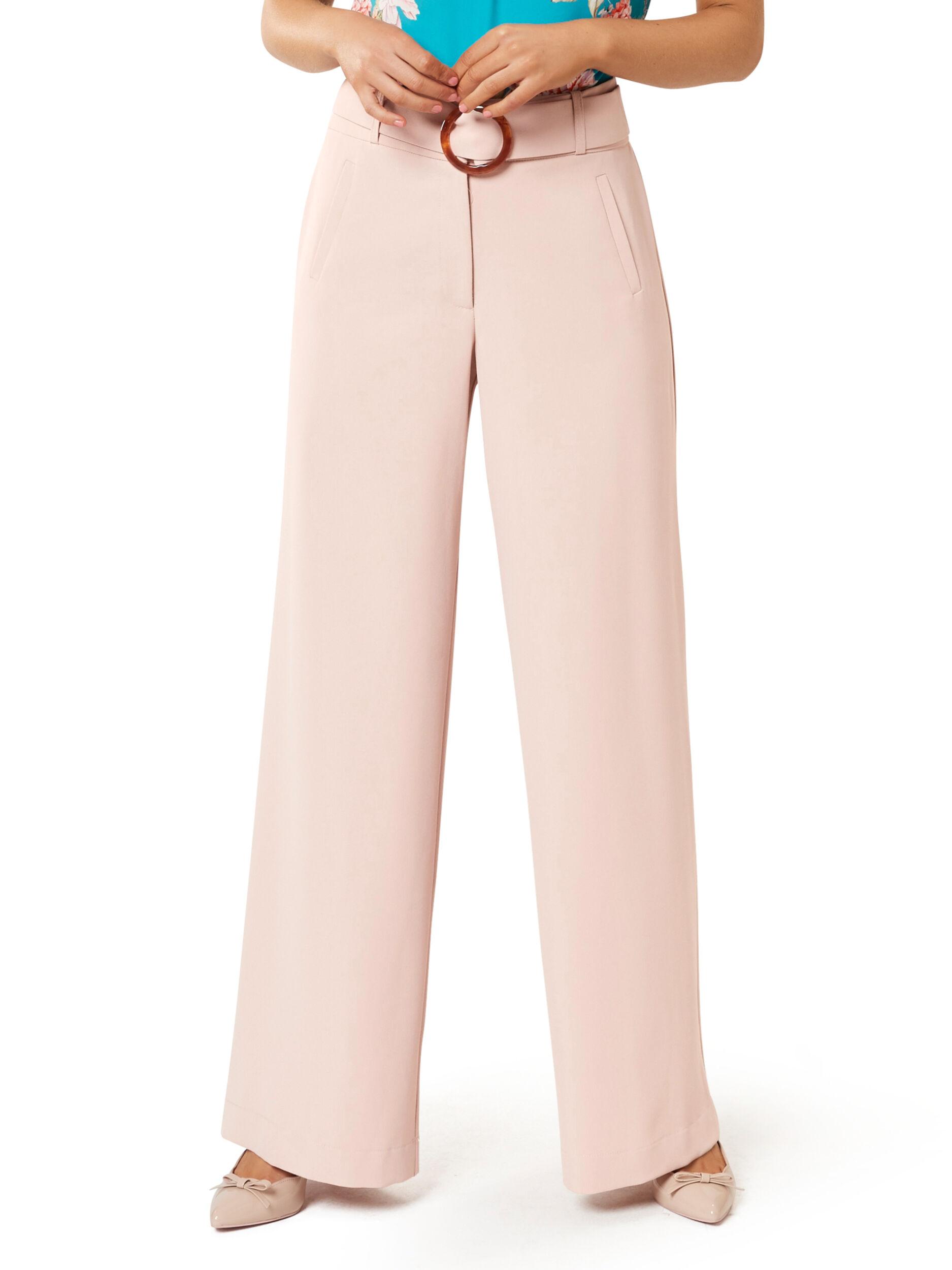 Aries Wide Leg Pants