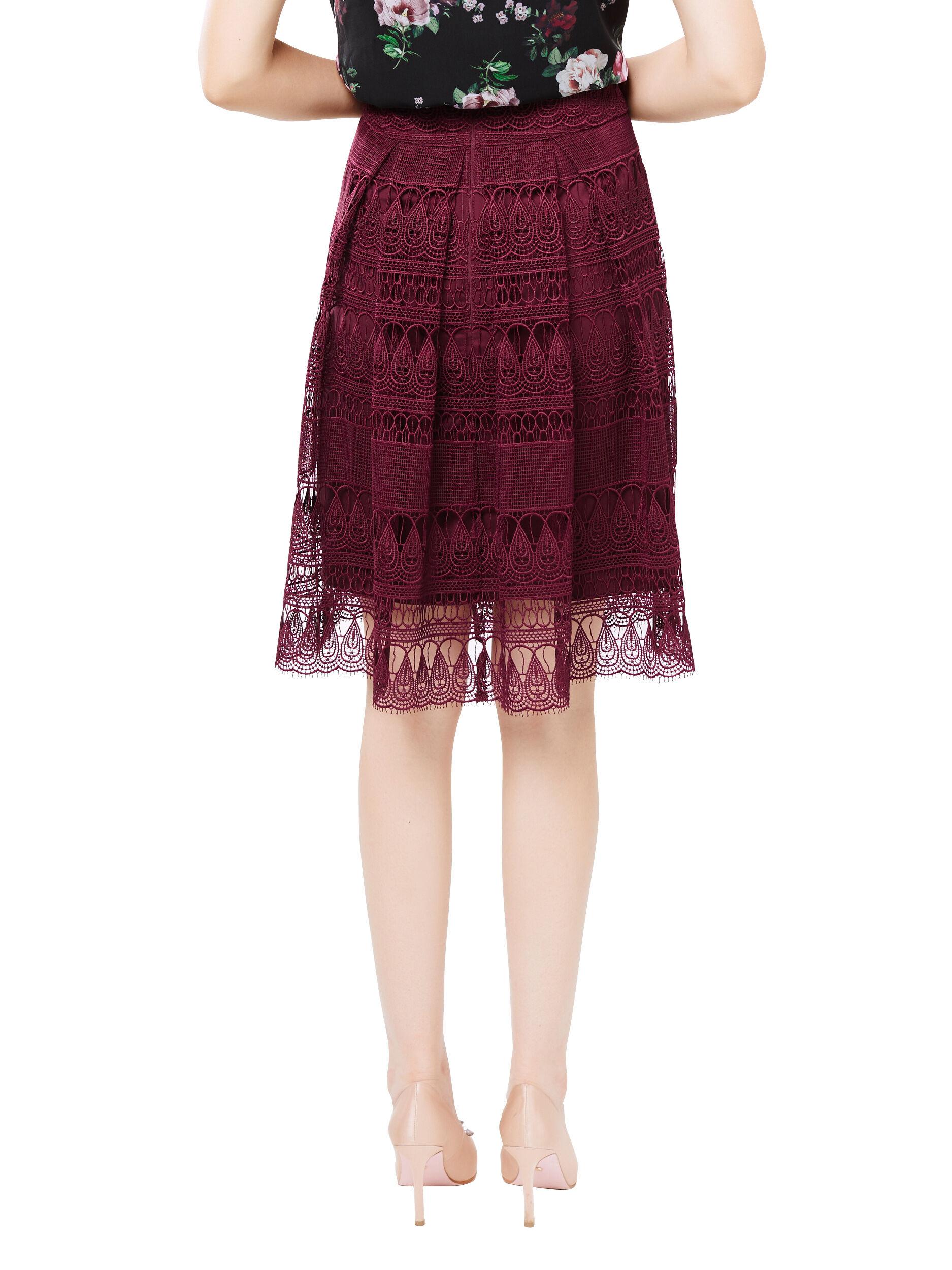 Cruz Skirt