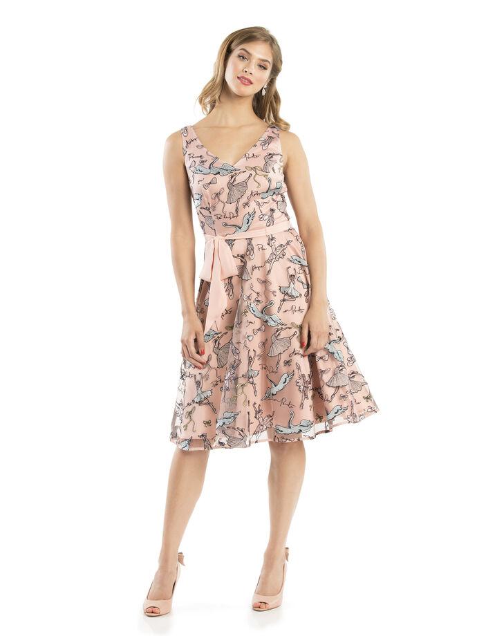 Swan Lake Dress