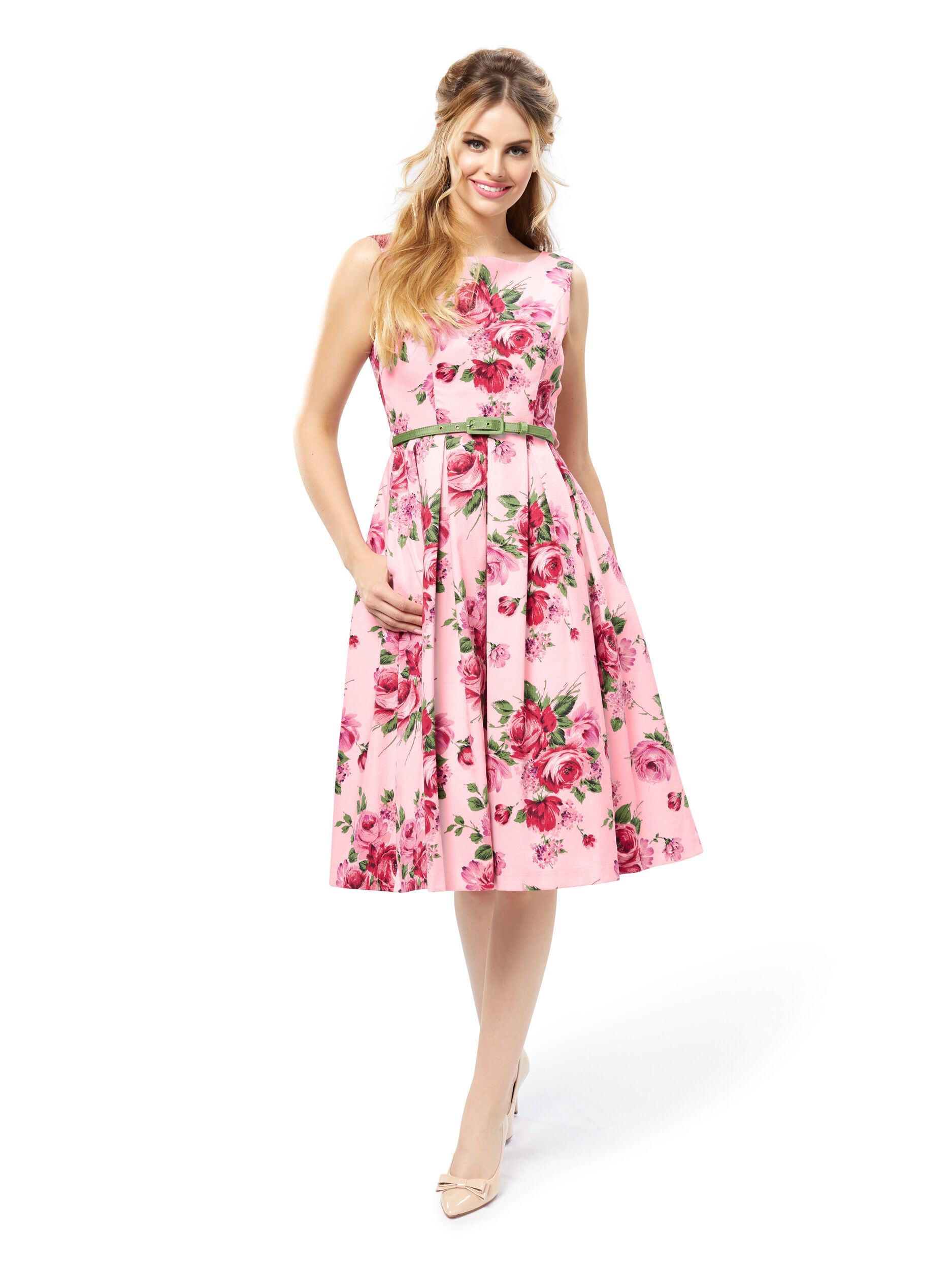 Rose Waltz Prom Dress | Shop Dresses Online from Review