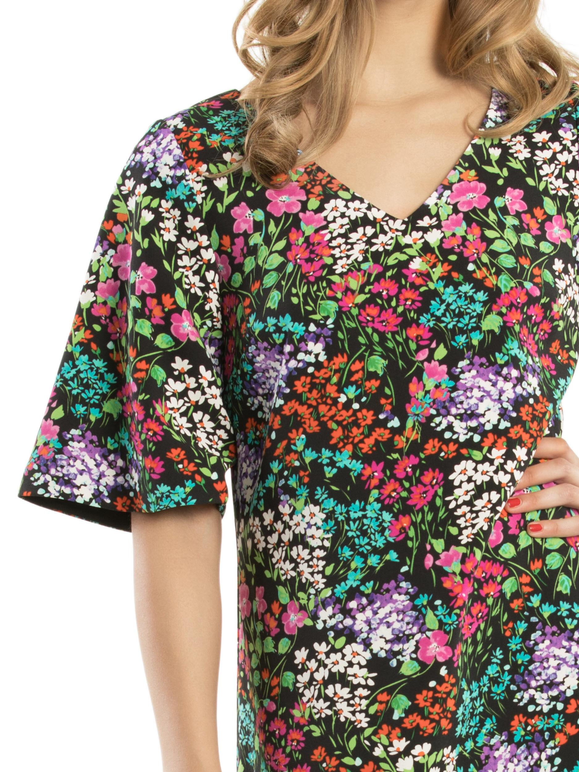 Astrid Floral Dress