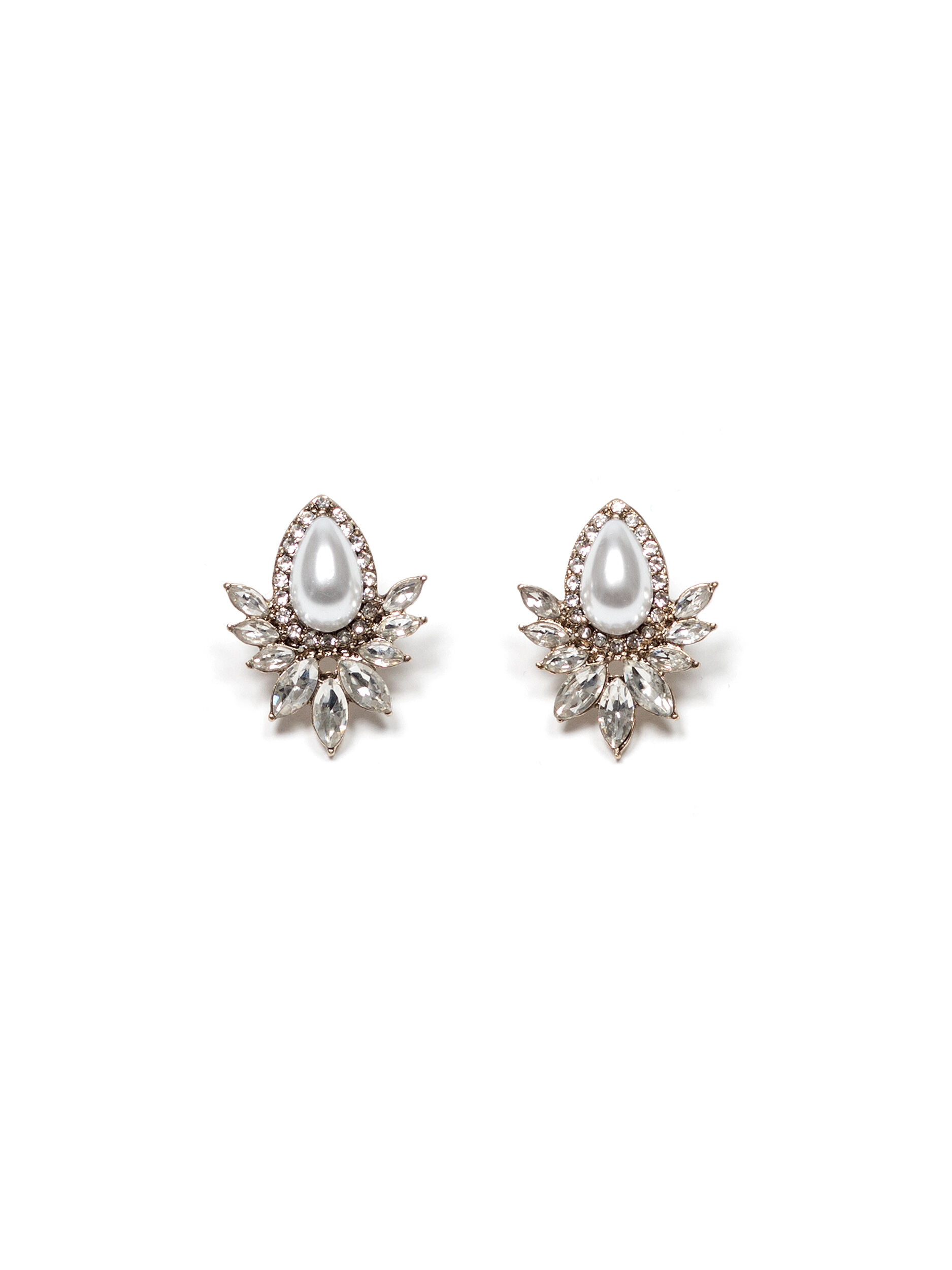 Ever After Stud Earrings