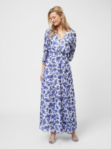 Lakeside Maxi Dress