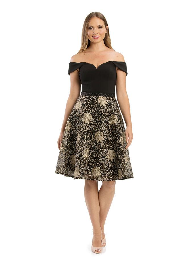 If You Had My Love Dress f156ee235c
