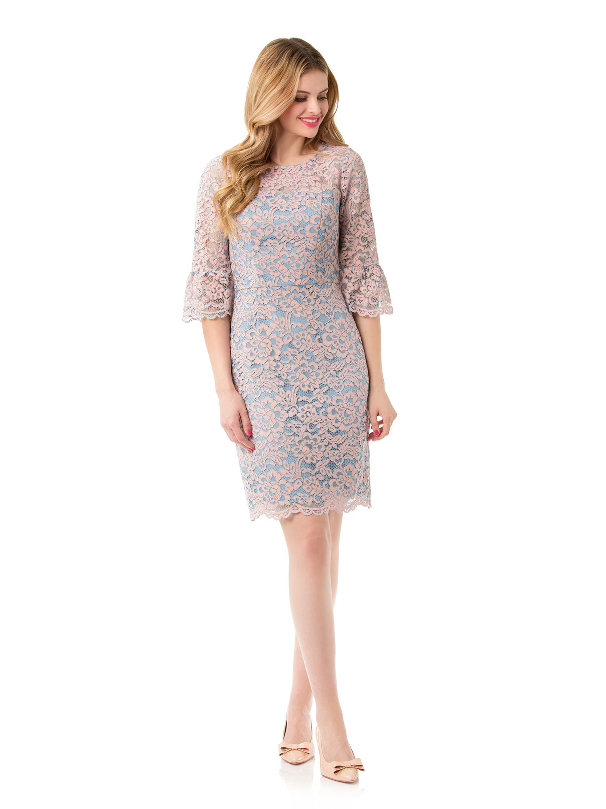 Waterbury Dress | Tuggl