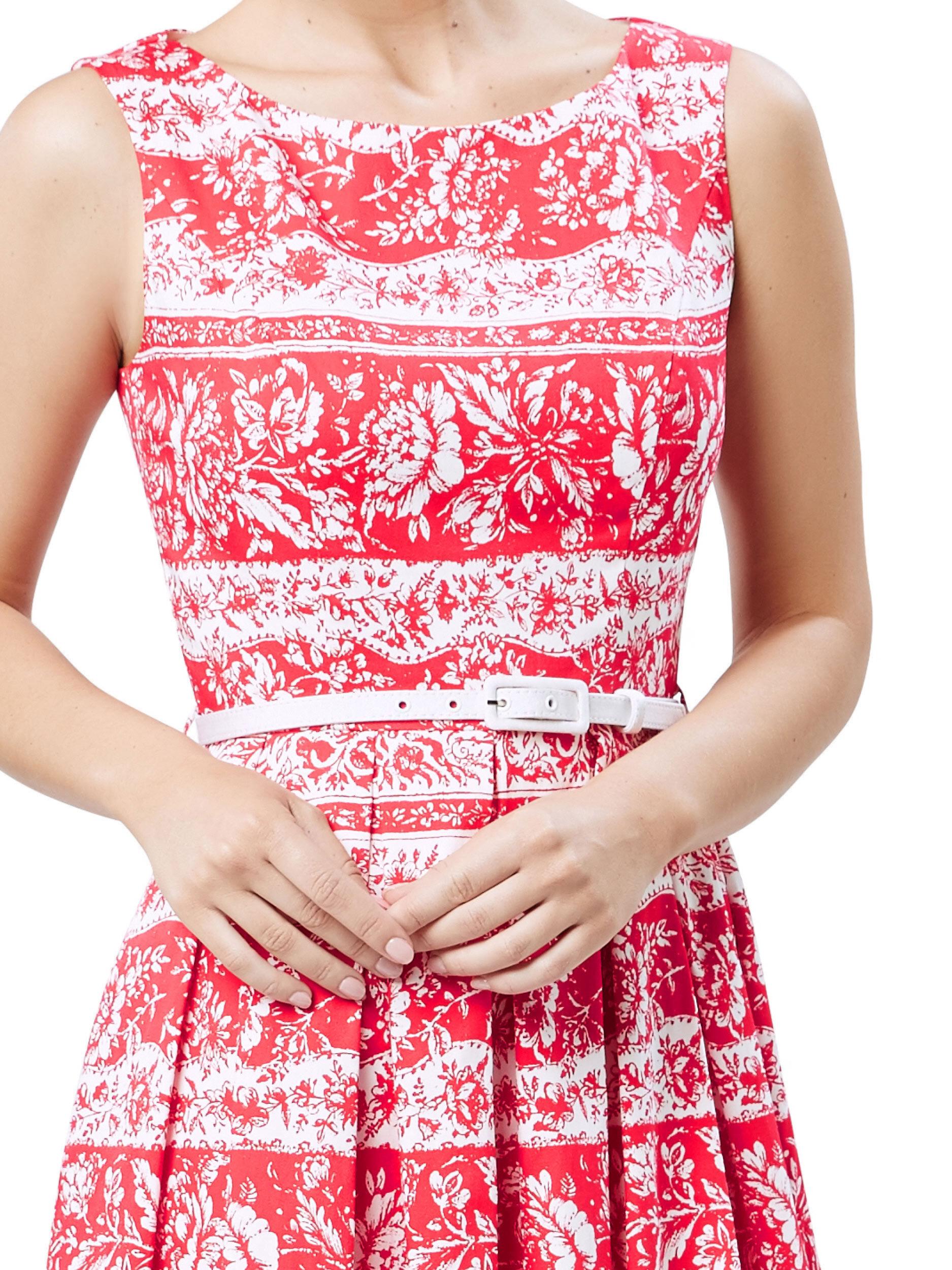 Provence Prom Dress