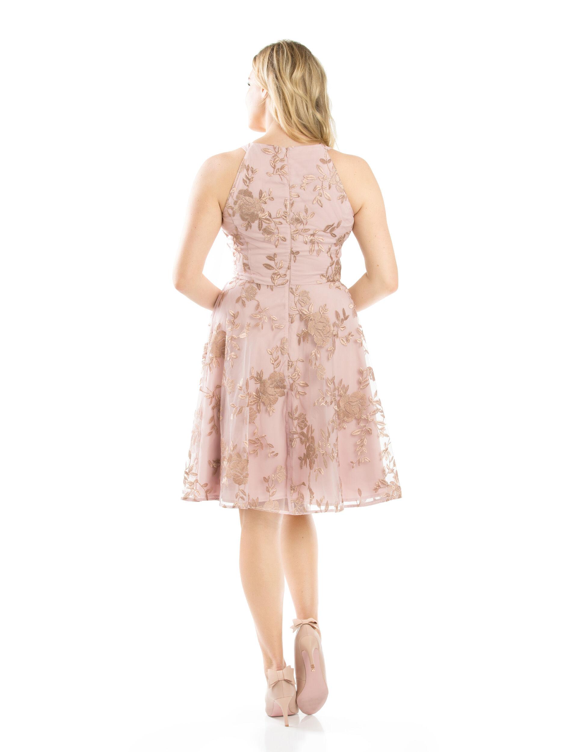 One Night In Venice Dress