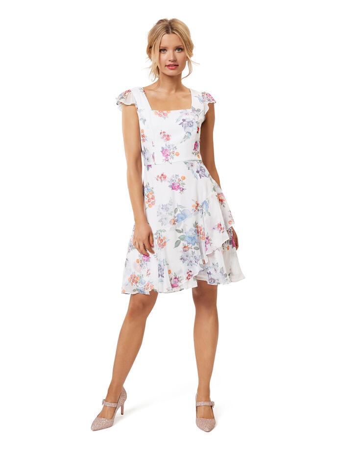 Spring Delight Dress
