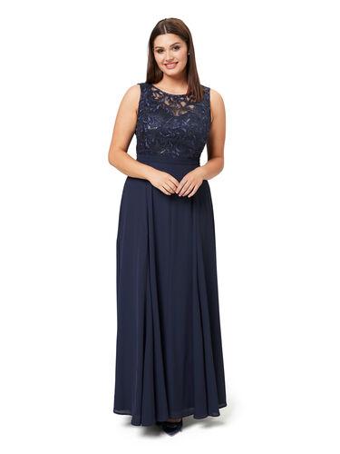 Romantic Love Maxi Dress