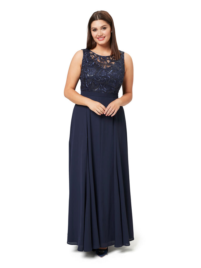 Romantic Love Maxi Dress