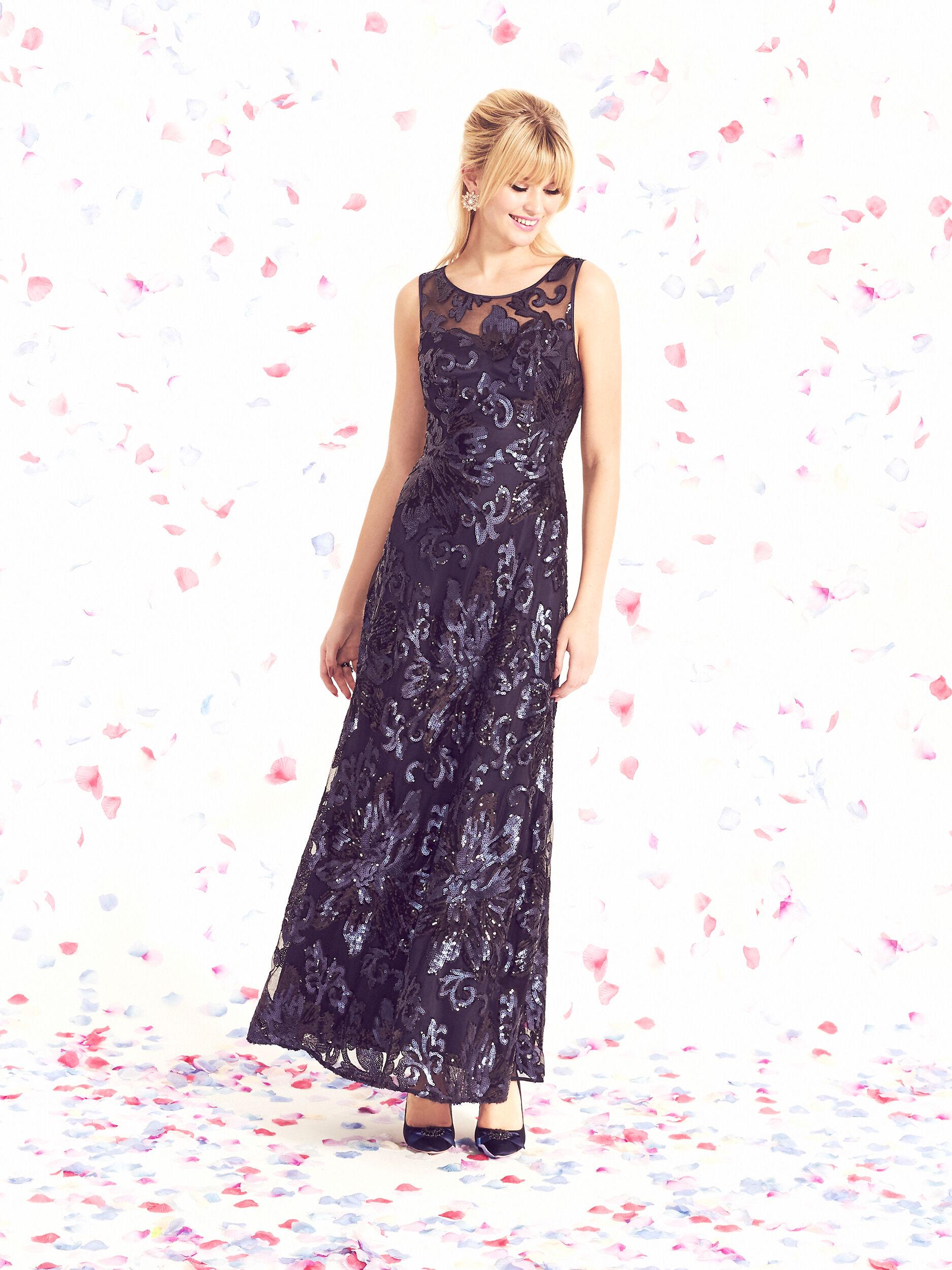 Lexy Maxi Dress