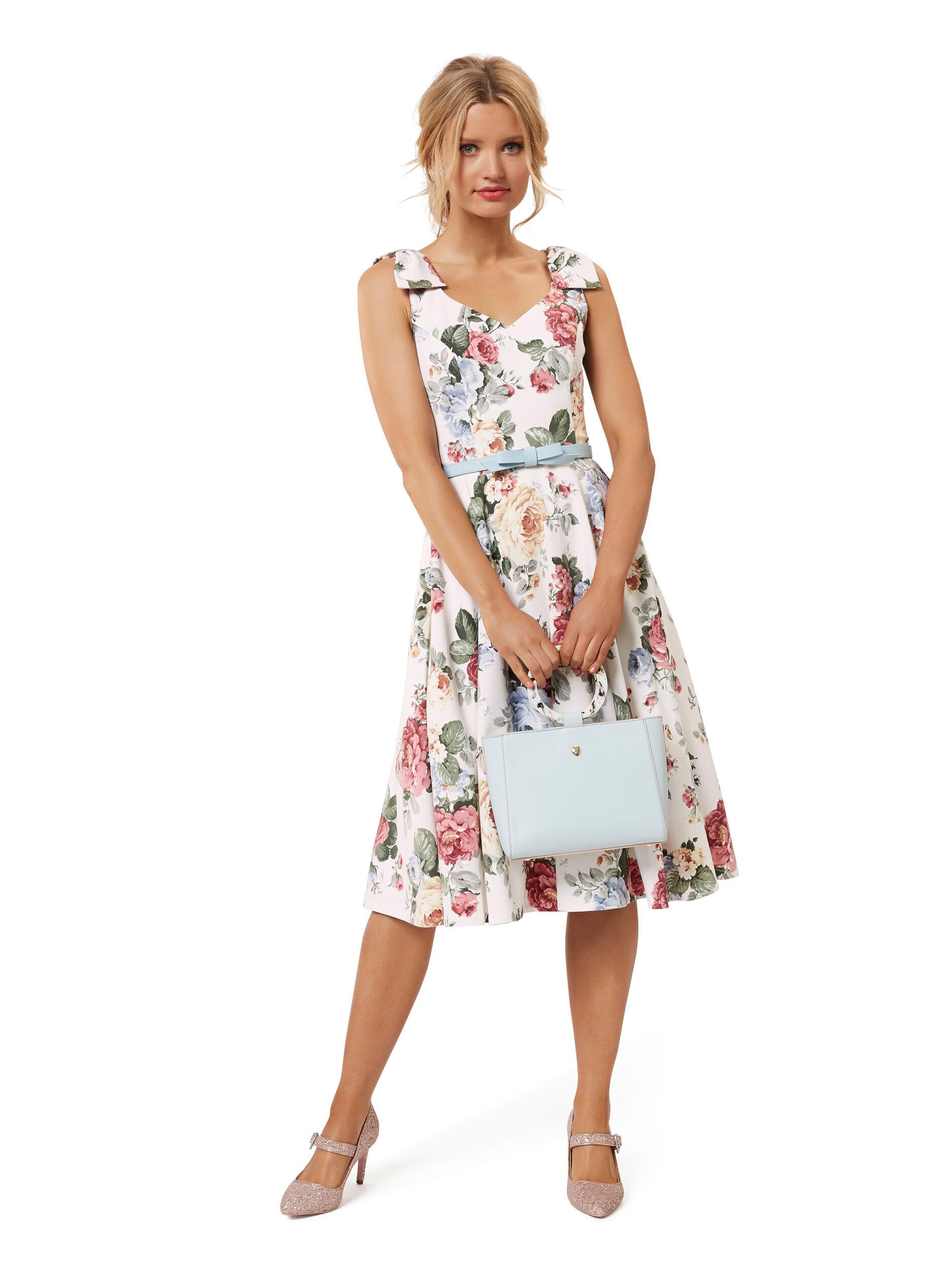 Love Affair Dress
