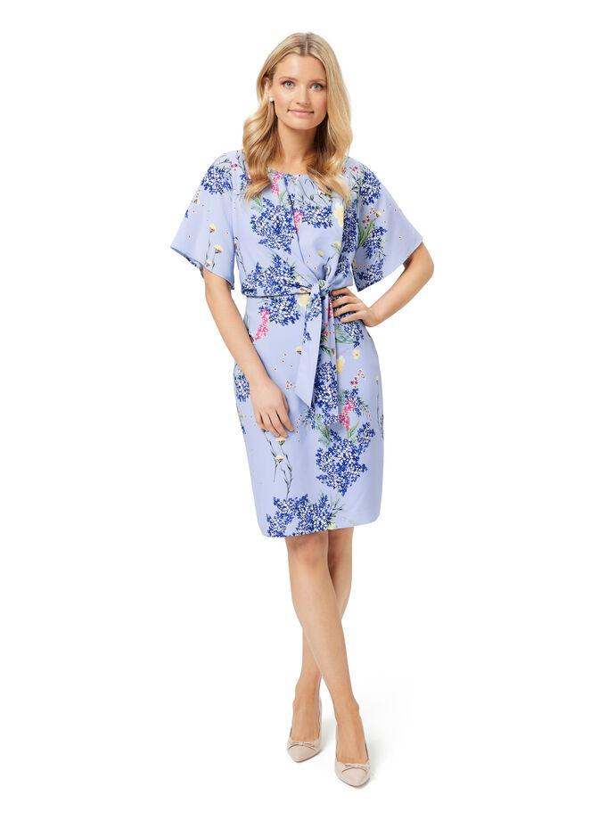 Ocean Garden Dress