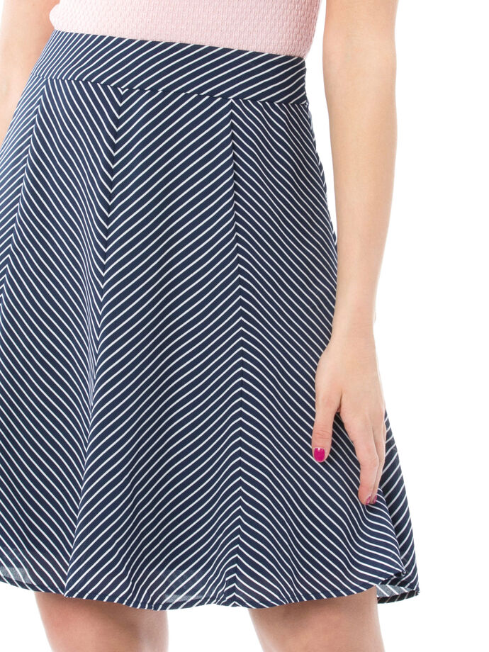 Nine To Five Skirt