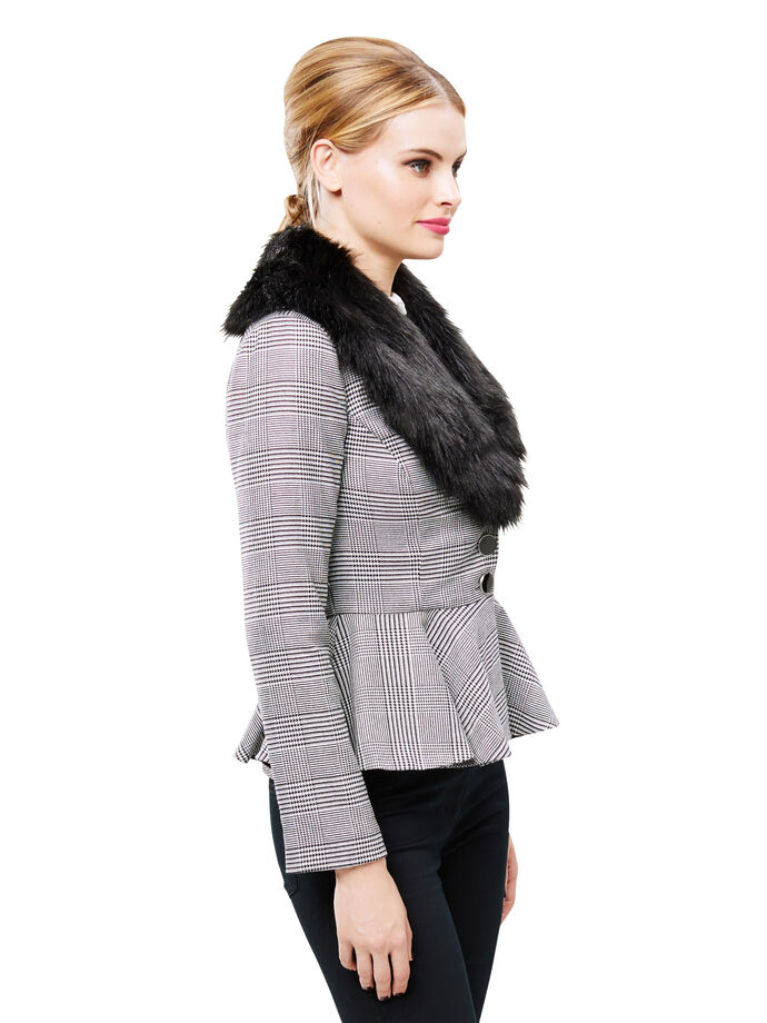 Rosella Jacket