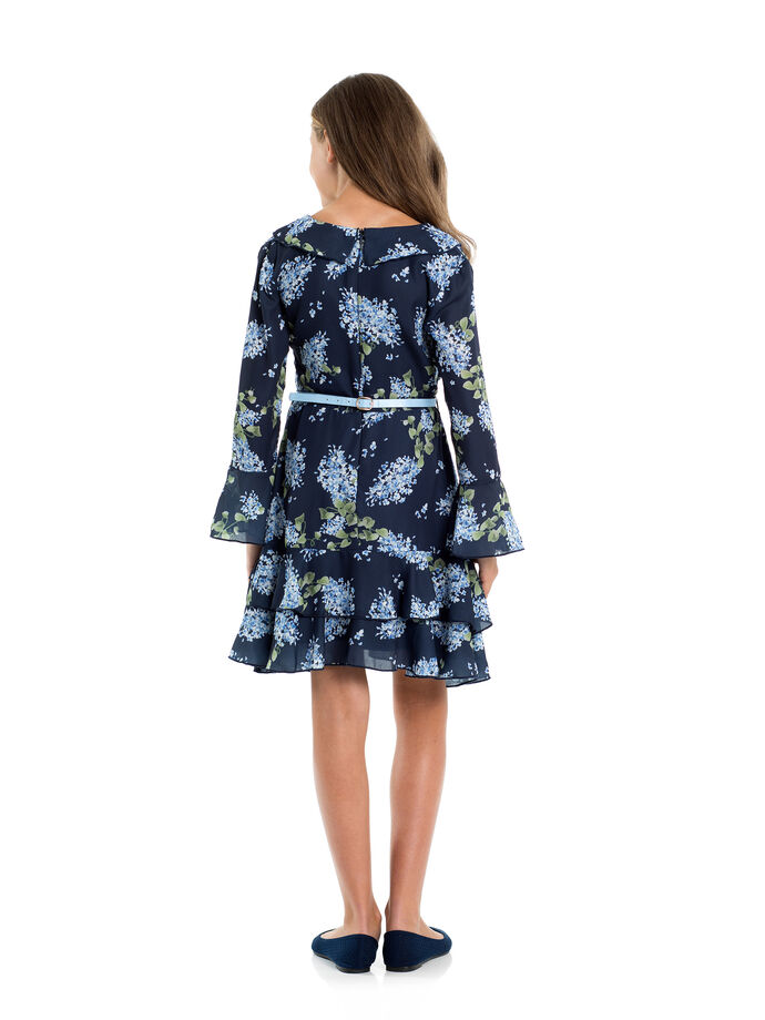 8-14 Girls Polly Dress