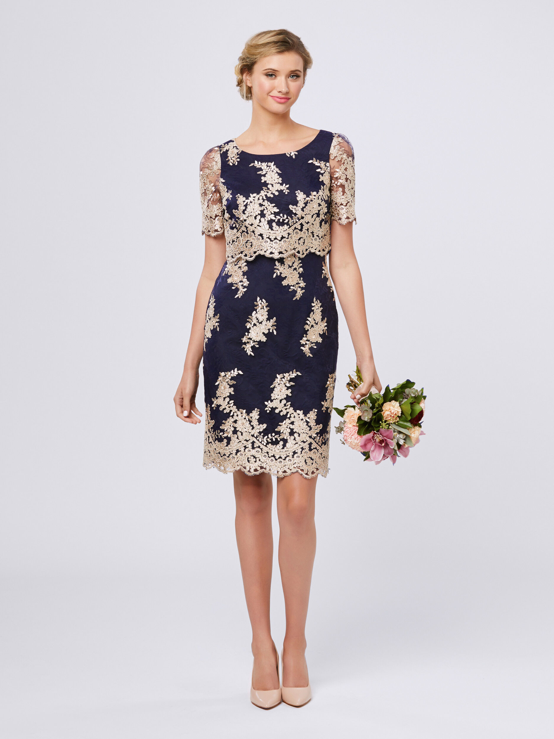 Lace Dresses Online Shopping Ficts