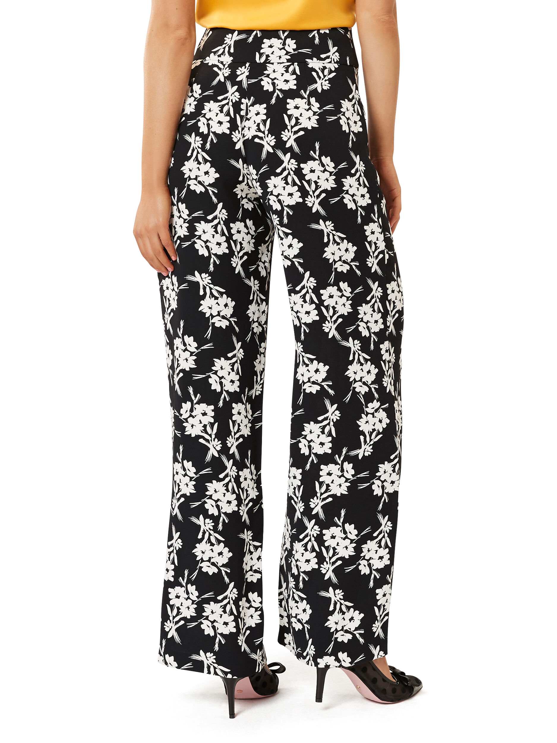 Rosemary Floral Pants