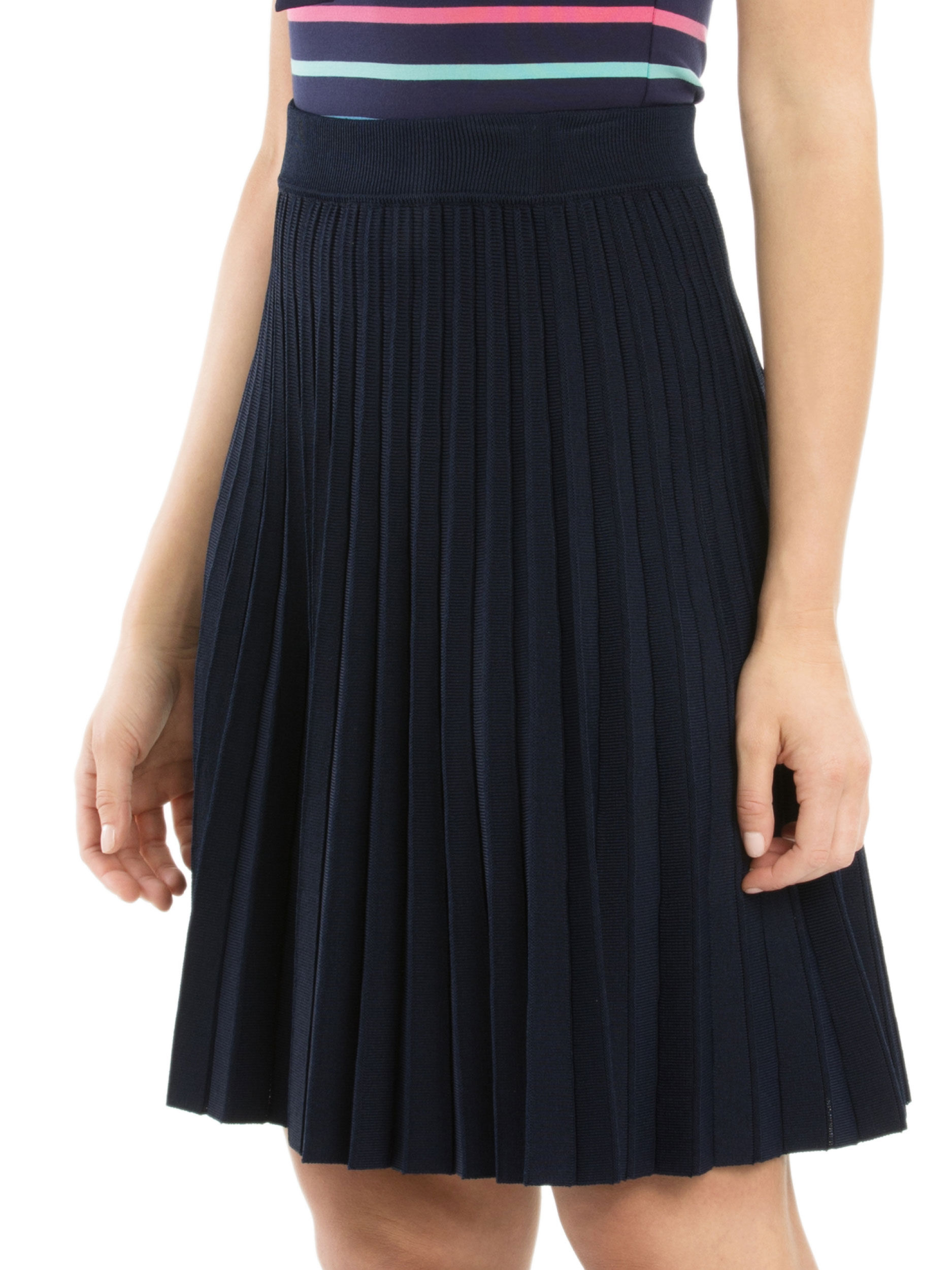 Aurora Knitted Skirt